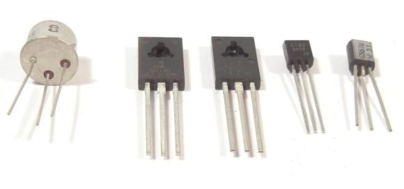 Transistorer