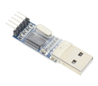 PL2303 USB-serielladapter