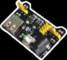 Strömförsörjning till kopplingsdäck, 3.3V/5V 0.7A