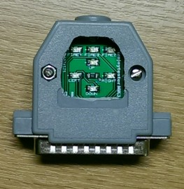 Retrojoytester MK3