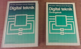 Digital Teknik, Hallberg m.fl