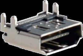 HDMI-kontakt, Playstation 4
