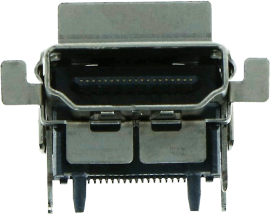 XBox One S HDMI-port