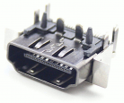 XBox One X HDMI-port