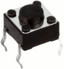 Tryckknapp TACT-64N-F (PCB)